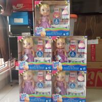 Boneka Baby Alive Party Presents Baby Blonde Hair Original Hasbro