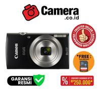 Canon Ixus 185 - Black/ Canon Ixus 185/Kamera Pocket