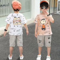 KOREAN BOYS JEANS SET/SETELAN BAJU ANAK LAKI LAKI KOREA IMPORT/SETELAN