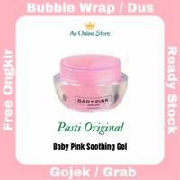 BABYPINK BABY PINK SKINCARE SOOTHING GEL BPOM