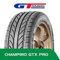 Ban GT Radial Champiro GTX Pro 185/65 R15 Livina Mobilio Ertiga Veloz