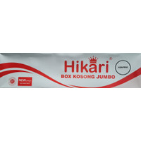 Box Filter Top Filter Aquarium Hikari Besar Box Filter Hikari Jumbo