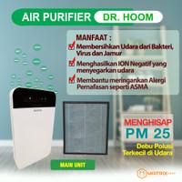 Dr Hoom Air Purifier