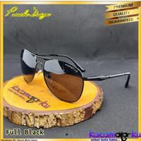 Kacamata Sunglasses Porsche Design AVIATOR Polarized PREMIUM QUALITY