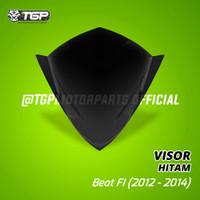 TGP Visor BEAT NEW / Injection / FI