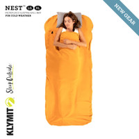 Klymit Nest Cold Weather Sleeping Bags Liner