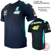 T Shirt Motogp 46 Yamaha Petronas