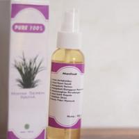 Minyak Sereh Murni 100% Untuk Bayi Aroma Terapi Terbaik Asli