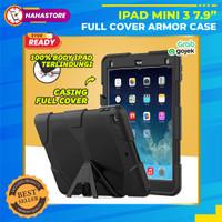 iPad Mini 3 3rd 7.9 A1599 A1600 Rugged Armor Griffin Hard Soft Case