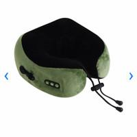 lexata travel pillow neck masseger/bantal pijat leher /alat pijat lehe
