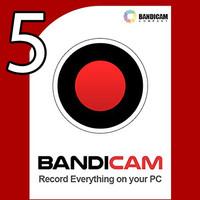 03 Bandicam 5 Full Version