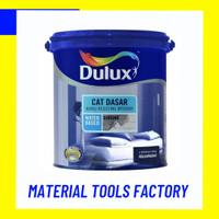 Cat Dasar Interior Dulux Alkali Resisting Primer 20 kg - Cat Dulux