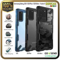 Ringke Samsung Galaxy S20 / S20 Plus / S20 Ultra Fusion X Anti Crack
