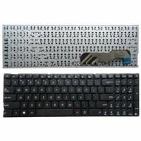 Keyboard Asus X541 X541U X541N R541 R541S VM591 Enter US layout