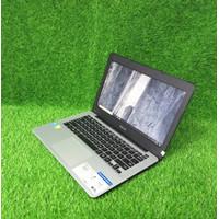 Laptop Asus X302L Core i7 Gen5 - RAM 4GB - HDD 750GB - NVIDIA GF 920M