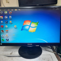 Monitor LED Philips 22 inch HDMI