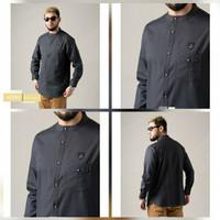 Baju Kemko Basic Panjang U-014P samase