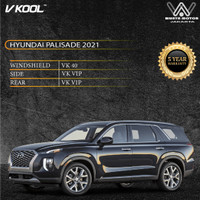 Kaca Film Vkool Hyundai Palisade full Body Vk40-vip-vip