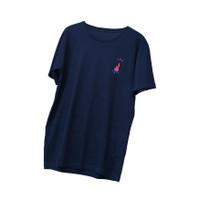 Oxford Society x Bobobox Adventure Campfire T-Shirt Kaos Pria