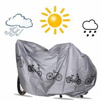 Cover Motor & Cover Sepeda Sarung Motor Matic Anti Air Tahan Panas