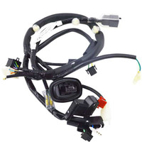 Sub Harness Speedometer Honda BeAT eSP New K81 32101K81N00