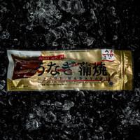 Unagi Kabayaki Japan Premium Quality Halal 75 Gram