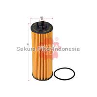 Sakura Filter Oli Chevrolet Aveo EO-65130
