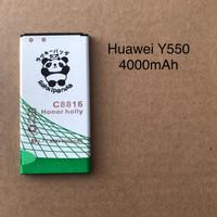 Baterai Huawei Y550 - Honor 3C Lite Rakkipanda