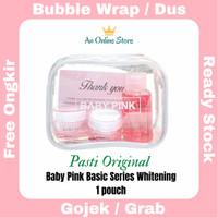 Babypink | baby pink Basic Series Whitening Original