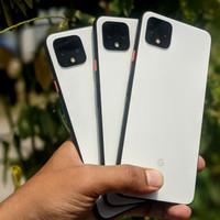 Google Pixel 4 XL 6/64 - Global - bukan iphone samsung oneplus 4xl