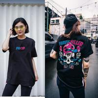 Kaos T-Shirt FRIDAY KILLER kualitas Distro 011