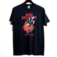 Kaos Band BAD RELIGION BOMBER EAGLE