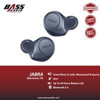 Jabra Elite Active 75t / 75T Active True Wireless Sports Earbud TWS