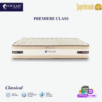 Springbed Type Classical - Matras Only - Ocean Springbed