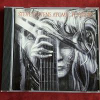 CD Steve Stevens ATOMIC PLAYBOYS - Import