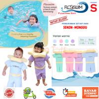 Cuddle Me FloSwim Small (S) Pakaian Renang Bayi Anak Cuddleme Go Swim