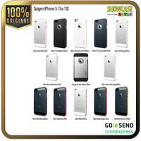 Spigen Softcase iPhone 5s / 5 / SE Neo Hybrid EX Slim Tough Armor Thin