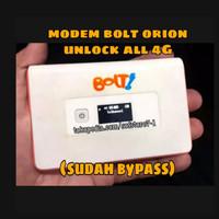 Modem Bolt Orion Unlock All Gsm