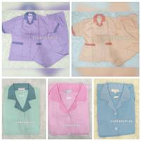 Carry Baju Suster XXL Baju Seragam baby sitter JUMBO Baju Nanny - XXL