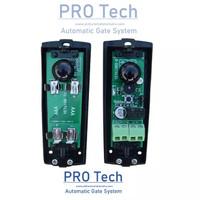 Sensor Beam Infrared Photocell / Sensor Anti Jepit Autogate Wireless