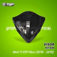 Accesories Beat / Variasi Beat FI ESP New / Visor Beat FI ESP New