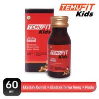 Temufit Kids