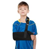 Arm Sling Kids Gendongan Tangan Anak Penyangga Tangan Anak Kesehatan