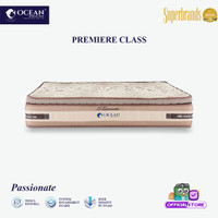 Matras Springbed Kasur Type Passionate - Matras Only - Ocean Springbed