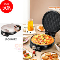 JOYOUNG JK-30K09X Non-Stick Electric Cooker Baking Pan Double-sided