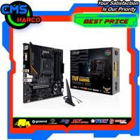 ASUS TUF GAMING B550M-E (WIFI) (AMD AM4, B550, DDR4)