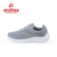 Ardiles Women Rossane Sepatu Sneakers - Abu Abu