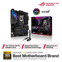 ASUS ROG Strix Z590-E Gaming WiFi X Intel Core i9 10900F