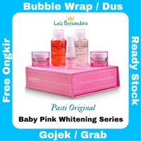 Baby Pink Whitening - Babypink Skincare Original BPOM HALAL