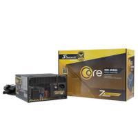 PSU Seasonic Core Gold GC-650 - 650W - 80+ Gold / PSU 650W